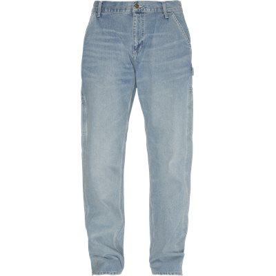 Ruck Single Knee Pant Regular | Ruck Single Knee Pant | Denim